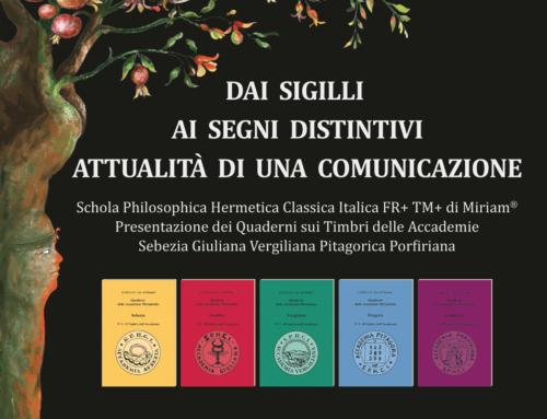 Convention in ottobre a La Spezia – Museo del Sigillo